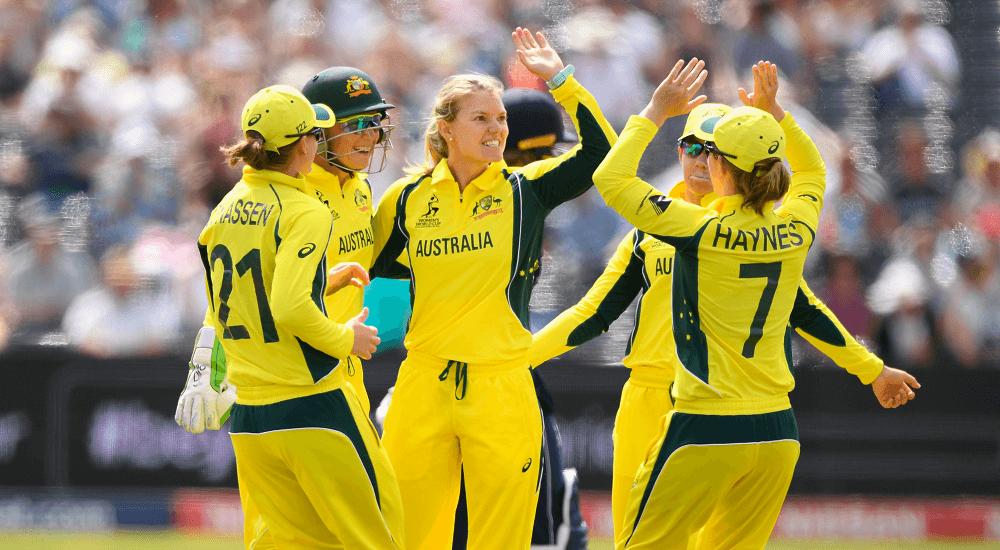 Australia vs India T20