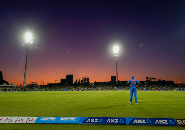 New Zealand-India ODIs: Key Learnings And The Major Records Scripted 2