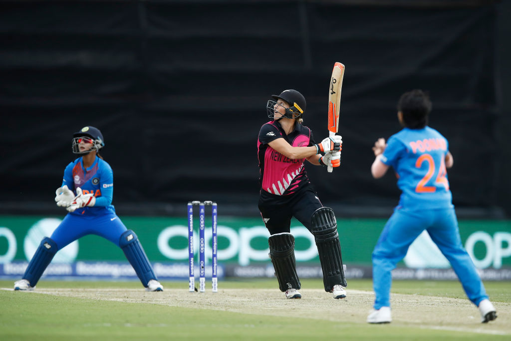 White Ferns vs India T20 World Cup 2020