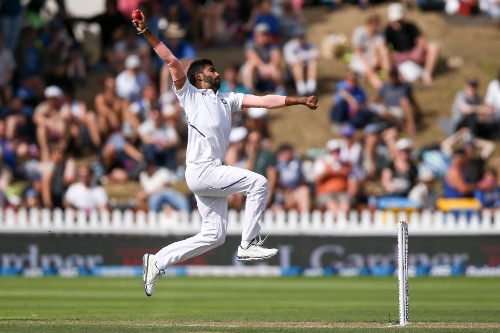 IND vs NZ 1st Test