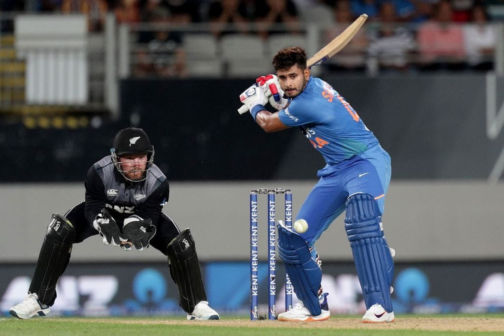 New Zealand vs India ODI Series: Indian Player Ratings Out of 10 4