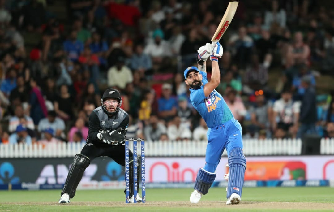 New Zealand vs India ODI Series: Indian Player Ratings Out of 10 3