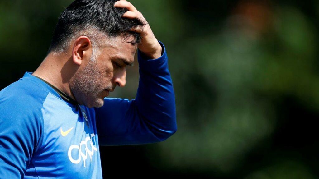 Gloomy future awaits MS Dhoni If No IPL 2020 3
