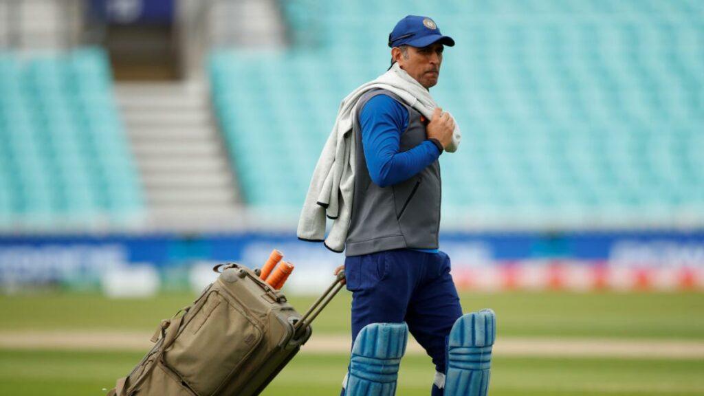 Gloomy future awaits MS Dhoni If No IPL 2020 1