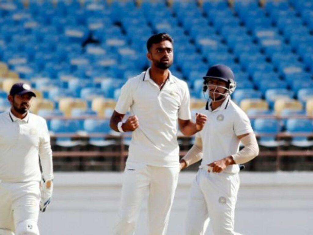 best bowlers of ranji trophy 2019-20