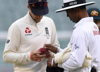 'Ball Tampering' Can Be Legalized