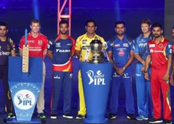 0 Most Successful Captains In The History Of IPL