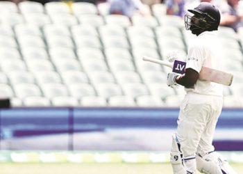 Can Rohit Sharma Establish Himself As A Regular Test Opener