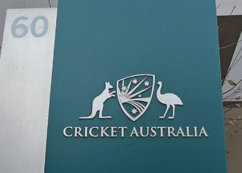 Cricket Australia Announces 80% Pay Cut