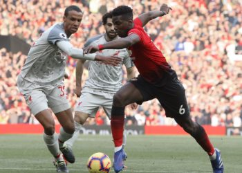 Manchester United Should Sell Paul Pogba