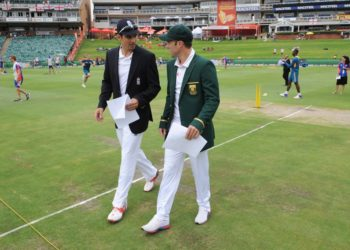 De Villiers Reveals: He Has Been Asked To Captain South Africa