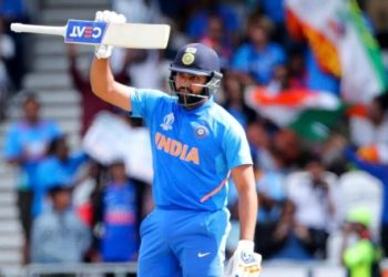 Did Rohit Sharma Deserve Wisden Cricketer of the Year 2020