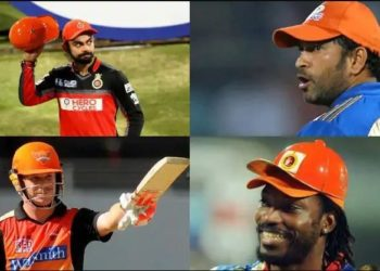 Every IPL Orange Cap winner
