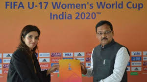 Women's U-17 FIFA World Cup scheduled this November in India now postponed. (Image Credits: Indiatvnews)