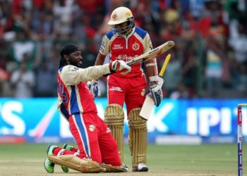 Highest Run Scorer In IPL, Chris Gayle's 175