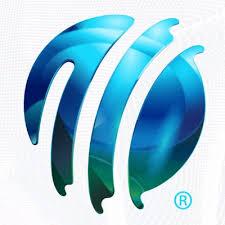 ICC Logo. (Image Credits: ICC)