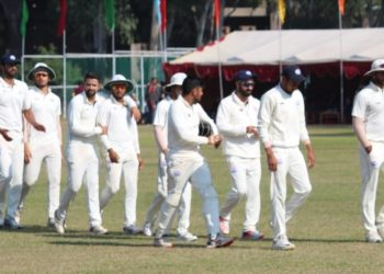 Jammu and Kashmir's dream 2019-20 domestic season and the road ahead