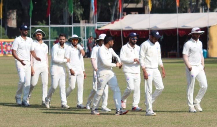 Jammu and Kashmir's dream 2019-20 domestic season and the road ahead