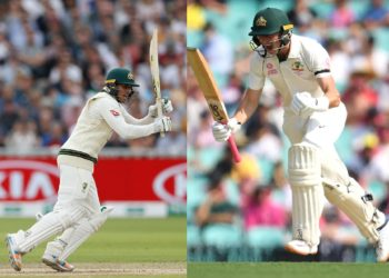 Labuschagne In, Khwaja Out Cricket Australia Central Contract List