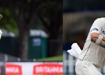Latham, Southee Win New Zealand's Top Cricketing Award