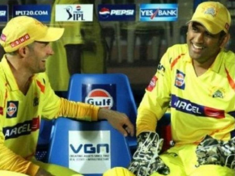 MS Dhoni Is Still In Sublime Touch: Mike Hussey