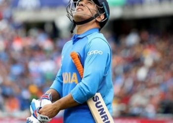 MS Dhoni can still make it to Indian team