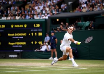 Players on cancellation of Wimbledon 2020