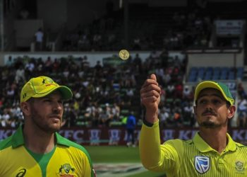 Quinton de Kock I Have Eased Into South African Captaincy