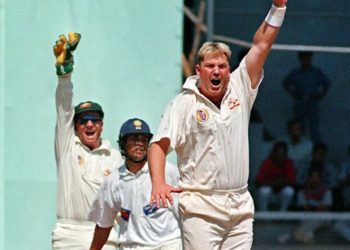 Sachin Tendulkar Played 'cat and mouse' With Shane Warne Brett Lee