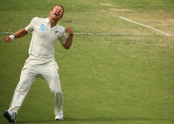 Neil Wagner: The Bowler With A Successful Short Ball Tactic