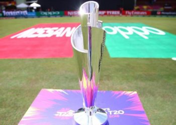 Swap T20 World Cup 2020 And 2021