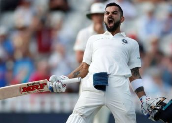 Test Cricket Made Me A Better Person