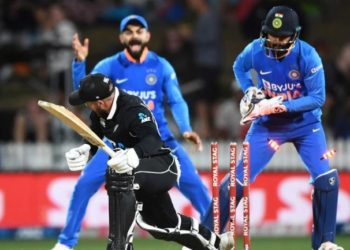 To Replace Dhoni Behind Stumps A Job Of Immense Pressure KL Rahul