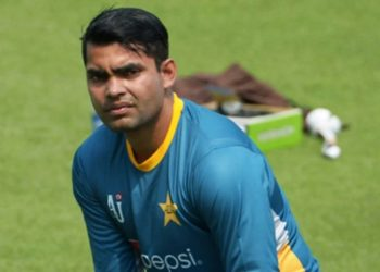 Umar Akmal Banned From All Forms of Cricket For 3 Years by PCB