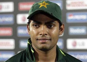 Umar Akmal might get a suspension in ban sentence