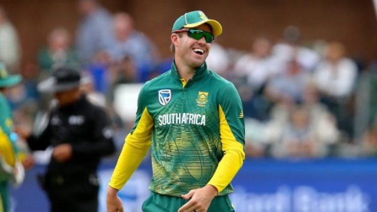 Want To Play But Cannot Commit AB de Villiers