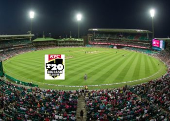 We Are Open To 'Split Innings' Concept Big Bash League (BBL) Chief