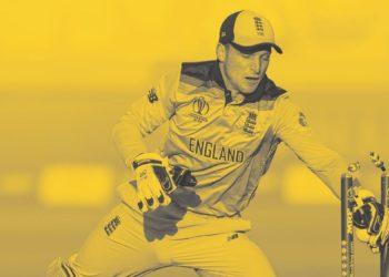 Wisden Cricketers of 2020