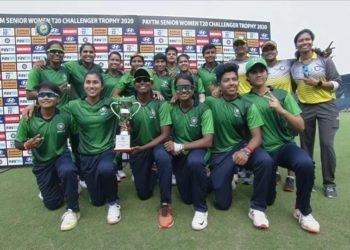 Women's Domestic Cricket In India