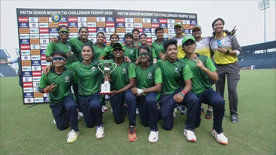 It's All Gloomy For Women's Domestic Cricket In India