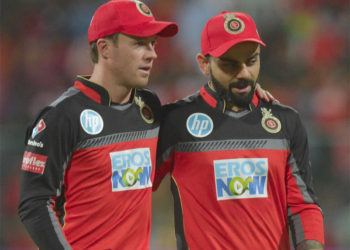 Kohli- De Villiers friendship has grown leaps and bounds