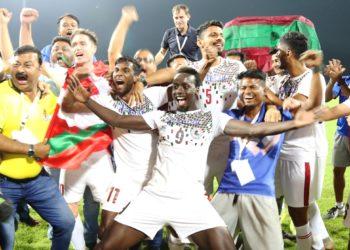 Mohun Bagan is the Hero I-League champions