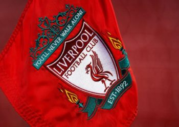 You will never walk alone | Image Credits: Liverpool Offside
