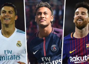 Highest-Paid Players
