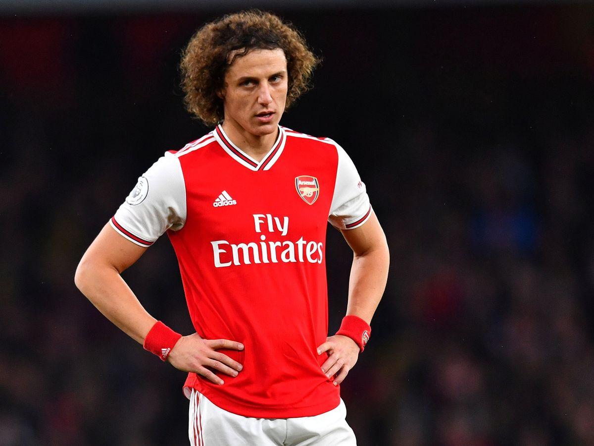 Arsenal Transfers: Should the Gunners keep David Luiz?