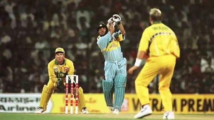 5 iconic clashes between Sachin Tendulkar and Shane Warne