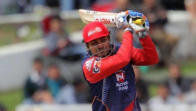 5 May 2011: When Virender Sehwag blitzkrieg lit up Hyderabad