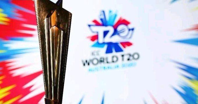 ICC 2020 World T20