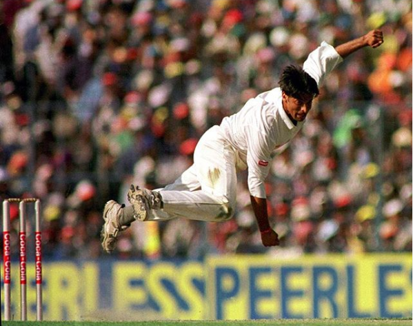 'What I have learned is knowledge': Shoaib Akhtar on coaching Indian fast-bowlers 1