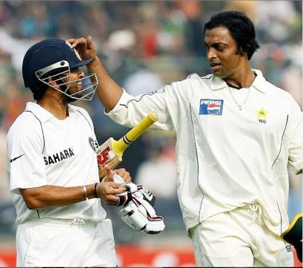 'What I have learned is knowledge': Shoaib Akhtar on coaching Indian fast-bowlers 2